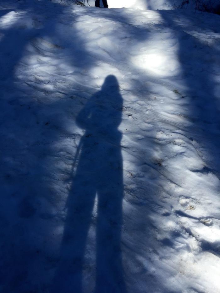 PCT Snow