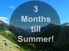 Running drills 3 months till summer