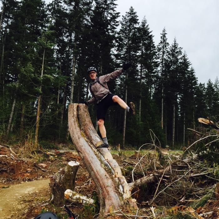 Bellingham Mountain Bike Trails