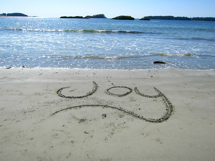 Tofino Beach Life
