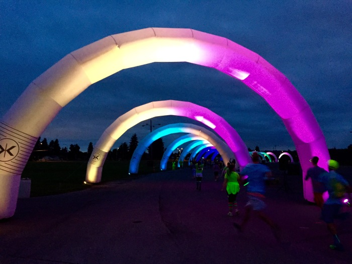 Electric Run | Joy, Fitness, & Style