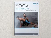 Yoga for Strength Review
